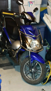 2016 Ebike for sale