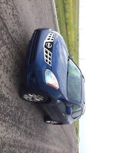 2011 Nissan Rouge SV