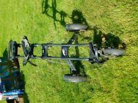 Golf Powakaddy Twinline 3 RRP 139.99
