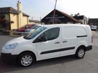 2014 Peugeot Partner HDI CRC Combi Diesel Crew Van * Only 44,000 Miles *