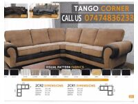 tango corner and 3+2 sofa vi