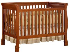 Almost new Baby Crib!