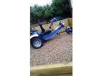 vw trike project swap for classic car pre 1960s