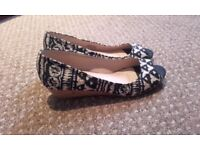 Marks and Spencer Shoes Size 5 and 5 1/2