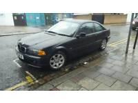 2000 BMW 318i Automatic