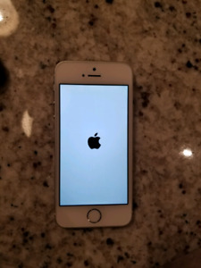 16 gig iPhone 5S mint condition, Rogers