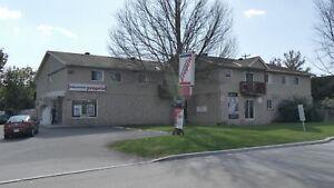 2 c.c. près d'une école primaire secteur Sablonnière
