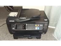 Epson Workforce 2660 3in1 printer