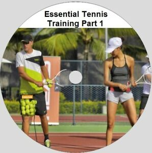 28 TENNIS TRAINING VIDEOS FOR ALL AGES - BECOME A REAL PLAYER