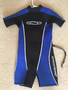 Child's Wet Suit Medium