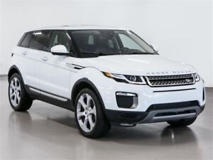 2016 Land Rover Range Rover Evoque HSE (2016.5) CERTIFIED 6/160