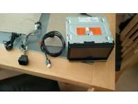 Pioneer App radio sph-da110 car bluetooth stereo multimedia player