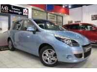 2011 RENAULT SCENIC 1.5 dCi 110 Expression 5dr EDC Auto