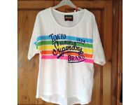 Brand New Superdry TShirt Size L