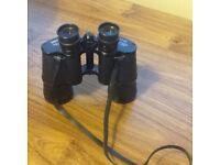 Tasco 7 X 50 Binoculars