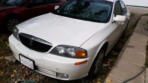 Ford Lincoln LS