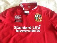 Northern Ireland rugby shirt.tshirt