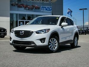 2014 Mazda CX-5 GS, SUN ROOF, HEATED SEATS