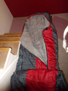 Sac de couchage / Sleeping Bag