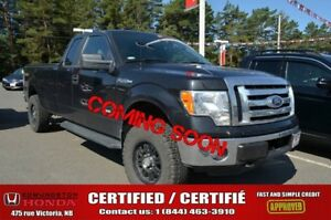 2012 Ford F-150 XLT 8 Ft Box! Twin-turbo 3.5-litre EcoBoost V6 -