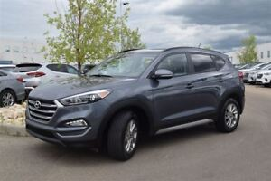 2017 Hyundai Tucson SE| Bluetooth - Heated Seats