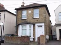 Part dss acceptedon 1 bed flat in Stratford on Buckingham Road E15