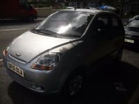 MATIZ CHEAP TO IN SURE AND 30 POUNDS A YEAR TAX