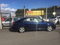 Toyota avensis 2.0 d4d diesel 80000 fsh full year mot fully serviced tidy car px