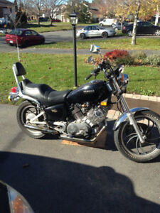 NEW PRICE 1983 Yamaha Virago 750