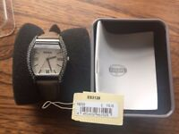 Original Fossil women's watch, never worn RRP £115