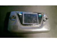 FAULTY Sega Game Gear for SPARES/PARTS
