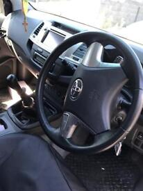Toyota Hilux 3.0 Very Good Condition