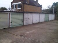 Garages to rent: Maybury Court London W5 - ideal place for storage/car
