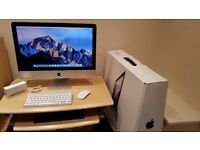 "Apple iMac A1418 21.5"" Desktop - 2014"