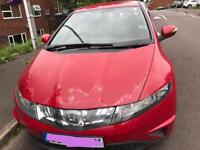 Cheapest 2008 Honda Civic Diesel £ 1350