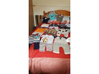 Baby boys clothes 3-6months