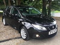 Seat Ibiza 1.4 16v ( 85ps ) SE 2010 / 60 plate ** One Owner Car **