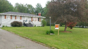 OPEN HOUSE- SUNDAY -QUISPAMSIS - UNDER 200K - 4BR/2BTH BUNGALOW