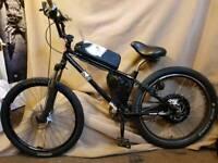 Electric bike e bike