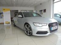 Audi A6 3.0 TDI QUATTRO BLACK ED S TRON 245PS