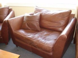CHERTSEY CLEARANCE SALE - SOFAS, SEATING