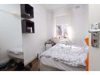 Bright and Spacious room In Finchley Road