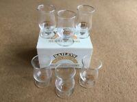 BAILEYS GLASSES - BNIB