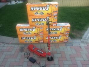 SPEED 1 SCOOTER $100