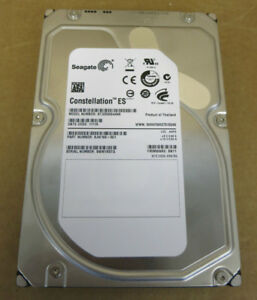 Seagate Constellation ES v2 2TB *ENTERPRISE GRADE* 7200RPM Drive