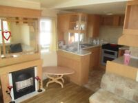 £8,995 STATIC CARAVAN FOR SALE BY THE SEA IN ESSEX