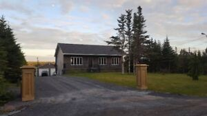 LOT 13 STREET B SALMONIER LINE - 4BED 3BATH 1.4 ACRE AT WILDS