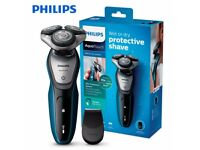 Philips Aqua Touch S5420/06 Wet & Dry Electric Shaver