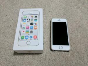 iPhone 5s - 16Gb - Gold (Koodo)