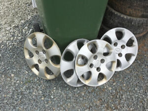 Kia Hubcaps for sale